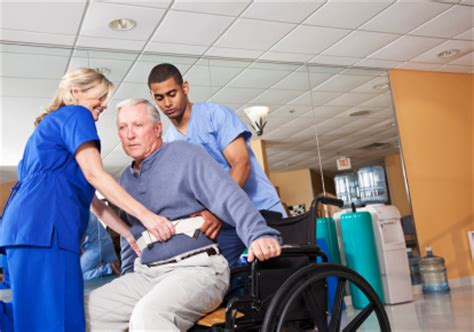 preventing injuries on a wheelchair fall prevention for