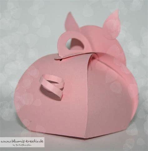blumis kreativ blog gluecksschweinchen zum neuen jahr sylvester gluecksschwein gluecks