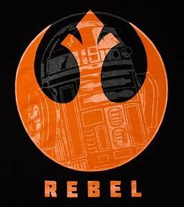 Rebel Star Wars Logo | www.pixshark.com - Images Galleries ...
