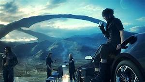 Final Fantasy XV Armiger Guide Where To Find And How To