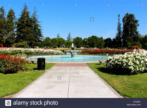 san jose municipal garden in san jose california