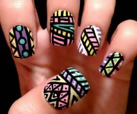 Cool nail art designs for beginners