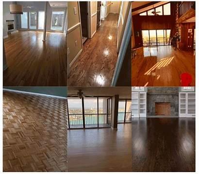 Sleek Pristine Hardwood Floors Wakefield