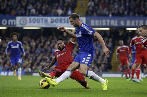 West Brom vs Chelsea - Team News » Chelsea News