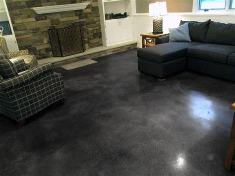 concrete cleaning polishing refinishing cleveland