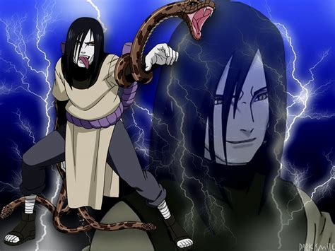 Most Powerful Character Orochimaru Can Beat?