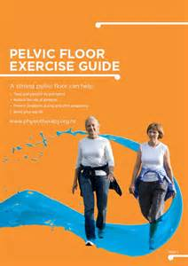 pelvic floor physiotherapy mt physio