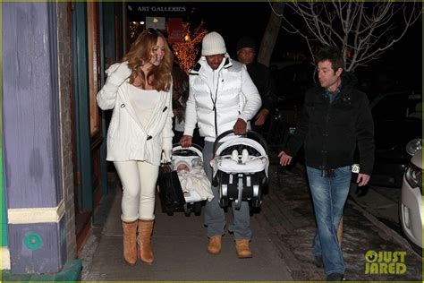 Nick Cannon Confirms Wife Mariah Carey Is Pregnant W Twins
