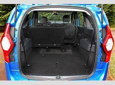 Essai Dacia Lodgy Stepway le Duster à sept places
