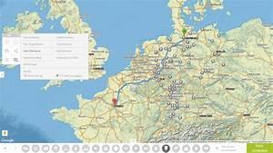 öffentliche Verkehrsmittel Routenplaner : routenplaner gratis die besten tools und dienste bilder ~ Watch28wear.com Haus und Dekorationen
