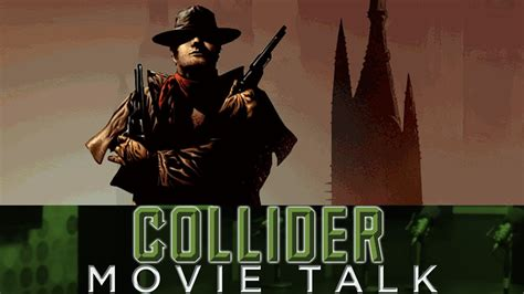 Collider Movie Talk: Stephen King Confirms Idris Elba and ...