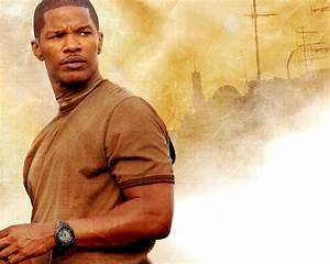 Jamie Foxx Height and Weight Measurements