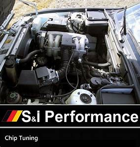 Bmw Performance Chip Tuning M40 E36 E34 318i 518i 12hp