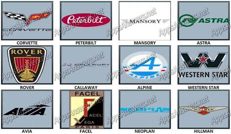 car logos quiz answers www pixshark com images galleries with a bite