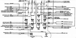 12  1988 Chevy Truck Fuse Panel Diagram