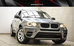 2011 Bmw X5 35i Owners Manual