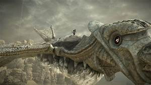 Shadow Of The Colossus PS4 Review A Perfect Cover Song