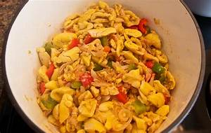 Ackee & Saltfish - Lovely Pantry | Lovely Pantry