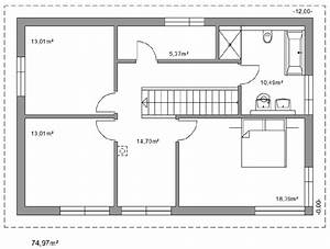 plan de maison 150m2 immobilier pour tous immobilier With plan de maison design 14 filet dhabitation et passerelles