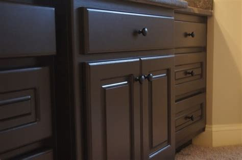 can i restain my kitchen cabinets update your bathroom cabinets for 70 9351