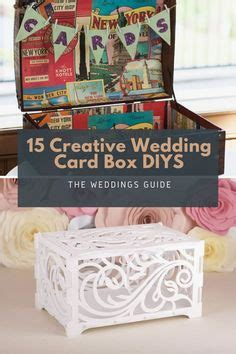 100+ Best Wedding Table Gift Card Holders images in 2020