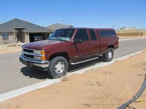1997 Chevy Silverado 1500 Diesel