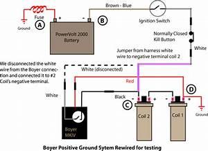 12 Volt Ignition Switch Wiring Diagram