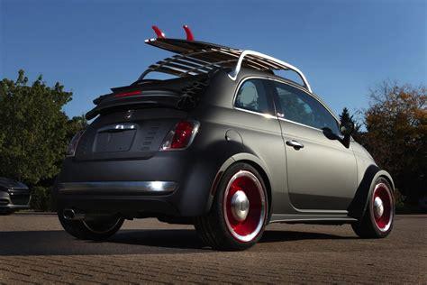 Fiat 500 Mopar by Fab Wheels Digest F W D 2012 Mopar Fiat 500