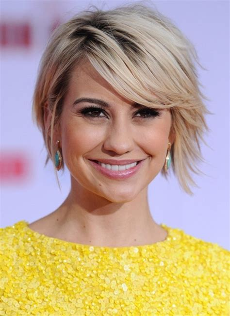 chic short haircuts popular short hairstyles