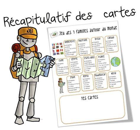 Carte Du Monde à Photocopier by Les 11 Meilleures Images Du Tableau Maternelle Enfants Du