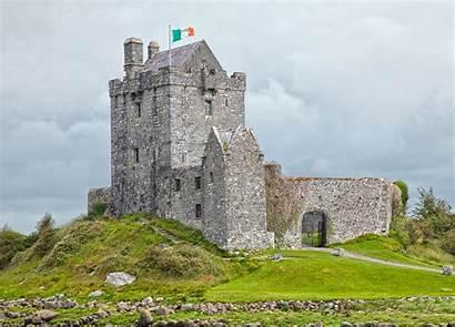 Castle Ireland History Dunguaire Hdr Irish Bought
