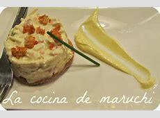 la cocina de maruchi 6º Campeonato de Pinchos de Gijón
