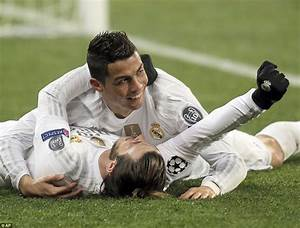 Shakhtar Donetsk 3-4 Real Madrid: Cristiano Ronaldo bags a ...