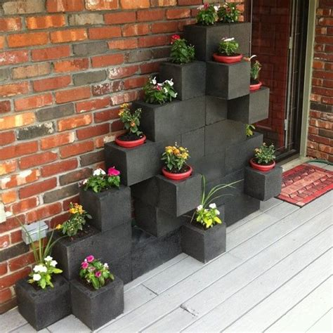 decorating ideas for cinder block walls 25 best ideas about cinder block walls on