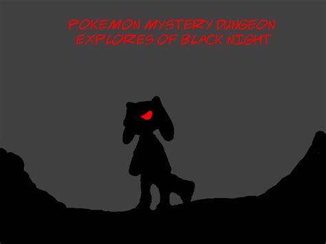 Pokemon Mystery Dungeon Wallpaper Pokemon Mystery Dungeon P1 By Leredbird On Deviantart