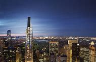 MoMA Residential Tower New York
