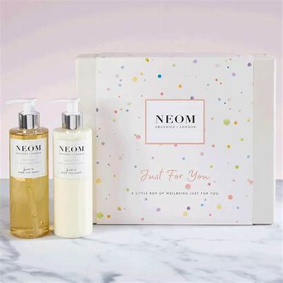 Gift Lotion Neom Wash