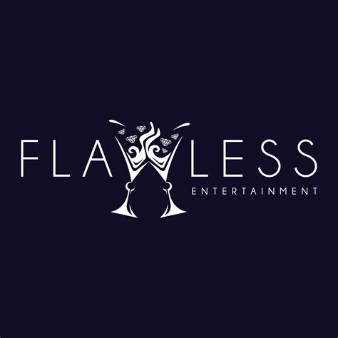 flawless entertainment halucinated design