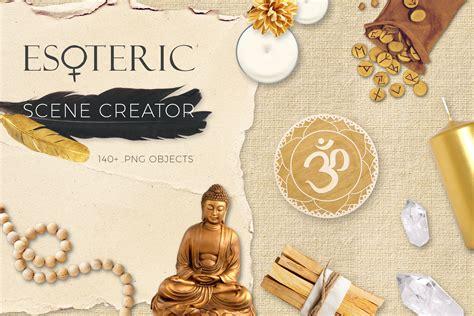esoteric scene creator