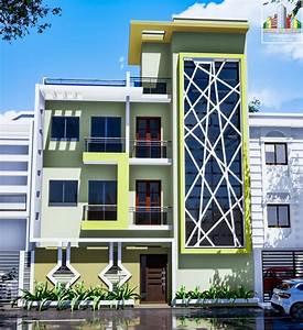Maison 3d Dakar Senegal  Projet R 2 Sis  U00e0 Dakar S U00e9n U00e9gal