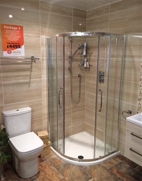 small bathroom design ideas our packages mackie bathrooms