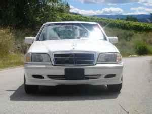 Now i know i havent owned the car for too long to talk about maintenance and such. 2000 Mercedes C230 kompressor - low mileage Edmonton ...
