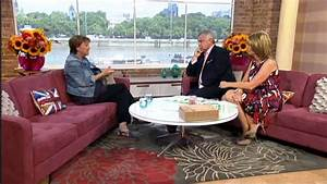 Pauline Quirke | This Morning Interview (19th July 2011 ...