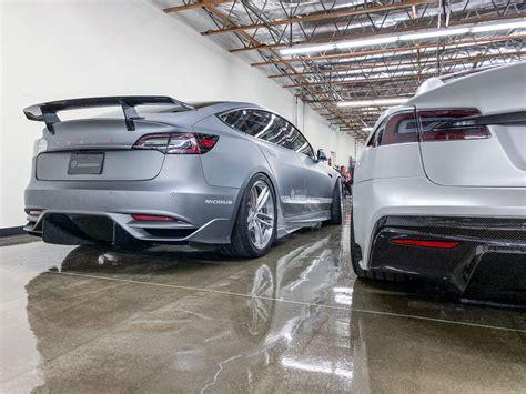 44+ Ground Clearance Tesla 3 Pics