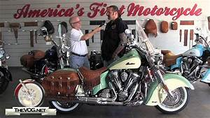 A Beginner U0026 39 S Guide To Indian Motorcycles
