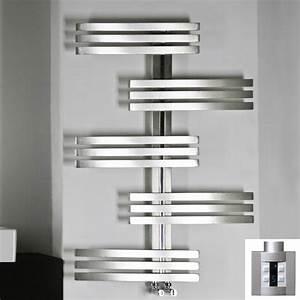 Thermostat Pour Seche Serviette Electrique : seche serviette electrique original ~ Premium-room.com Idées de Décoration