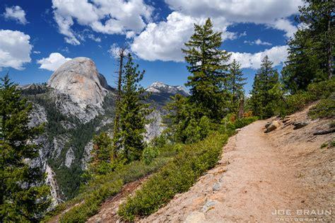yosemite park national hiking hikes trails range joe wide viewpoints favorite citrusmilo