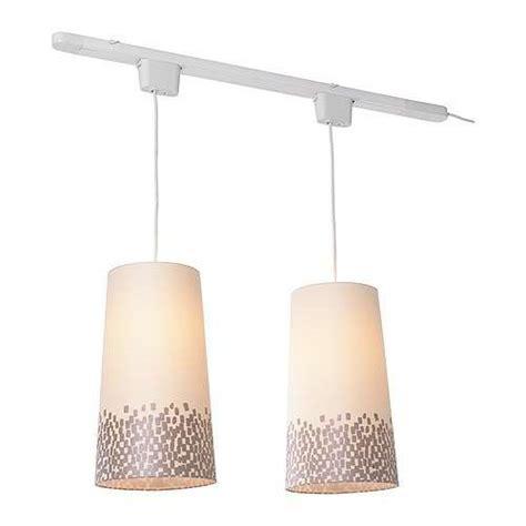 IKEA Track Lighting Pendant