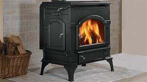 Wood Stoves - Harding the Fireplace