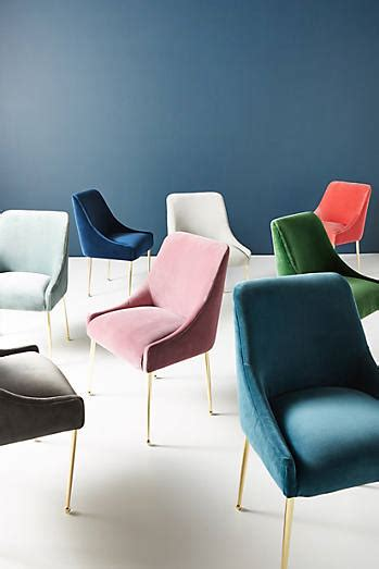 Chairs, Velvet Chairs & Leather Chairs